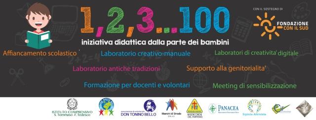 locandina 2 progetto